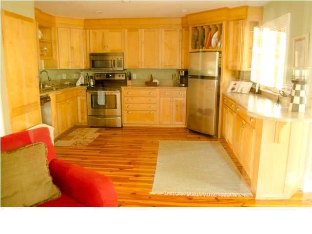 Kiawah Island Homes For Sale - 1030 Sparrow Pond Cottage, Kiawah Island, SC - 1