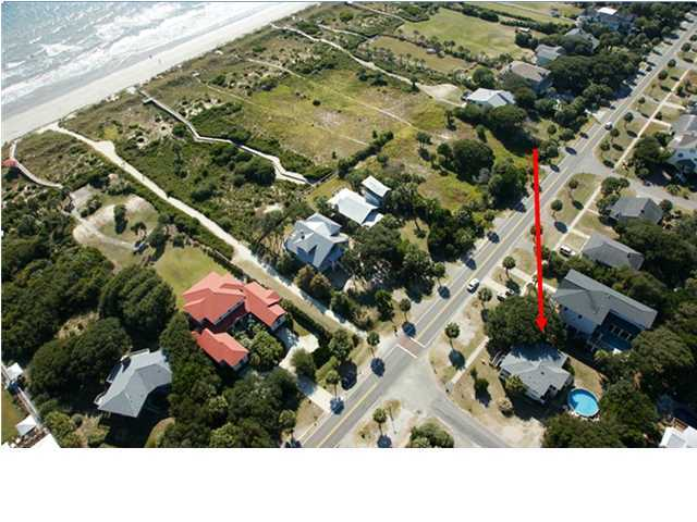 2407 Palm Boulevard Isle Of Palms, Sc 29451