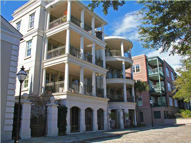 French Quarter Homes For Sale - 5 Middle Atlantic Whf, Charleston, SC - 23