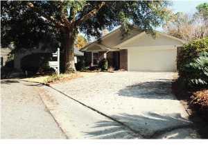 1698 Fairway Place Lane, Mount Pleasant, SC 29464