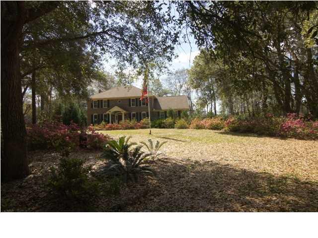 5125 Stono Plantation Drive Hollywood, Sc 29449