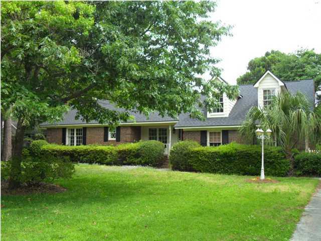 966 Carmel Drive Charleston, SC 29412