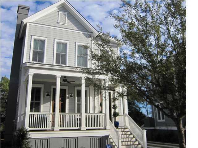 188 Mary Ellen Drive Charleston, Sc 29403