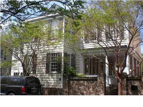 10 Atlantic Street Charleston, Sc 29401