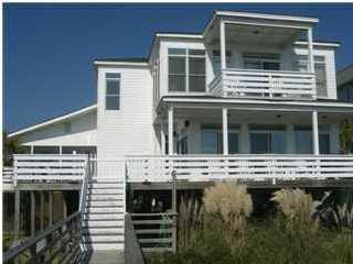 503 E Arctic Avenue Folly Beach, Sc 29439