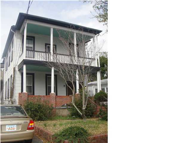 460 Huger Street Charleston, Sc 29403