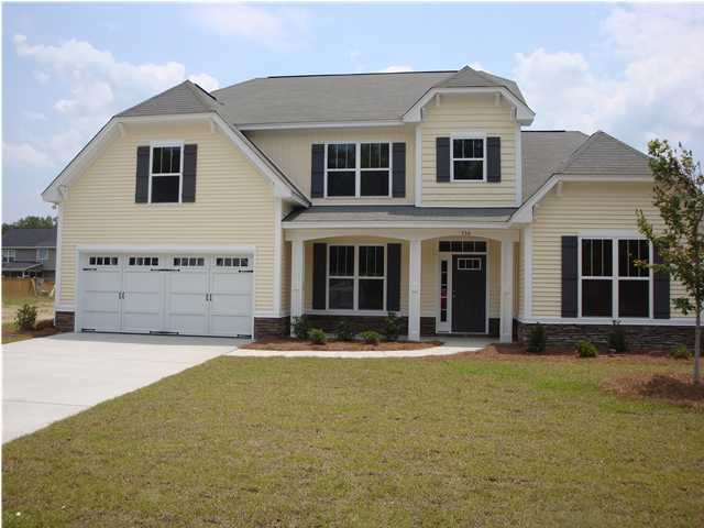 523 Chaff Lane Goose Creek, SC 29461