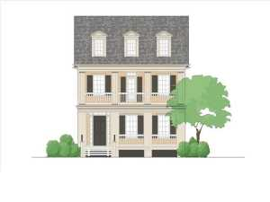 1539 Mitchell Wharf Street, Charleston, SC 29492