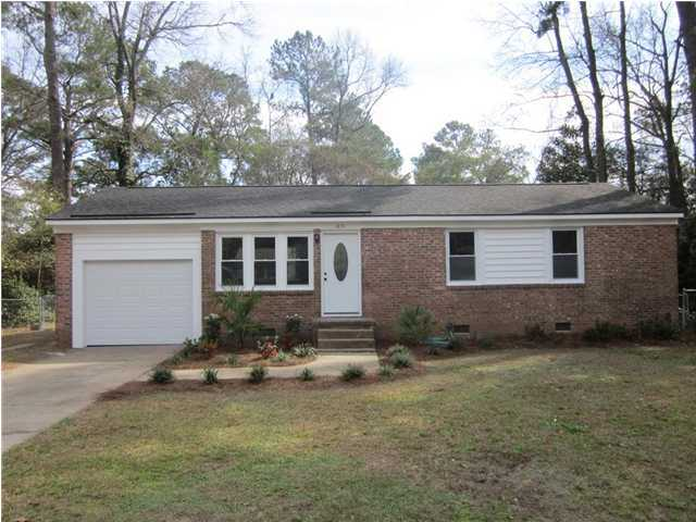 1631 Dogwood Road Charleston, SC 29414