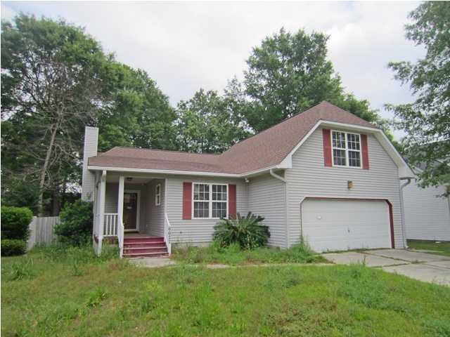 6622 Bent Creek Drive North Charleston, Sc 29420