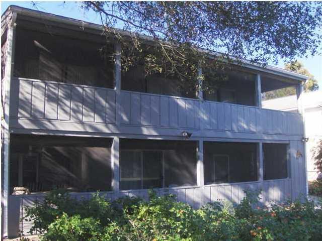 605 Carolina Boulevard Isle Of Palms, Sc 29451