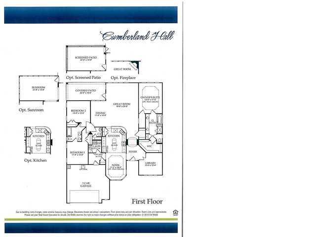 117 Tugboat Lane Summerville, SC 29483