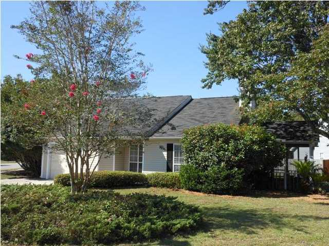 1339 Cadence Drive Mount Pleasant, Sc 29466