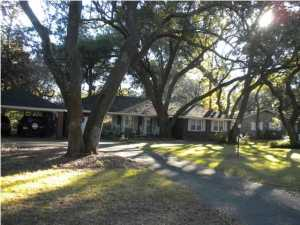 271 Hobcaw Drive, Mount Pleasant, SC 29464