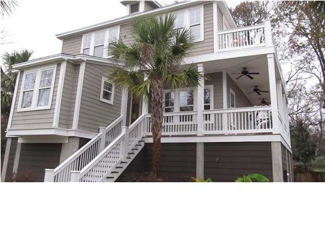 1608 Fiddler Crab Way Charleston, SC 29414