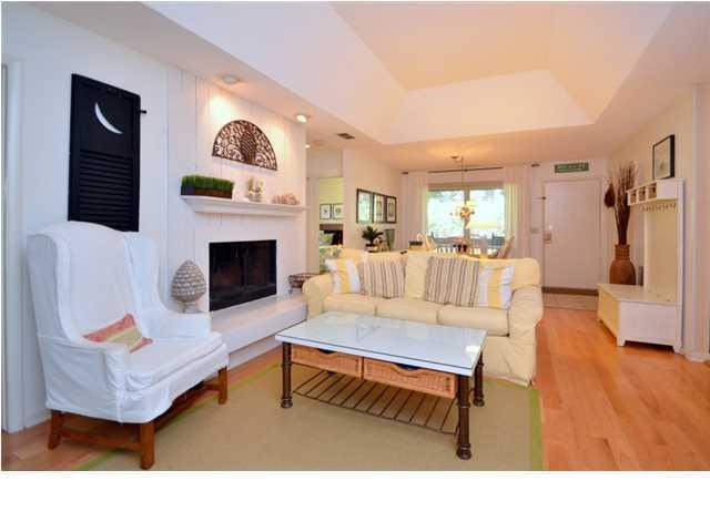 Kiawah Island Homes For Sale - 1015 Sparrow Pond Cottage, Kiawah Island, SC - 0