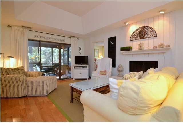 Kiawah Island Homes For Sale - 1015 Sparrow Pond Cottage, Kiawah Island, SC - 1