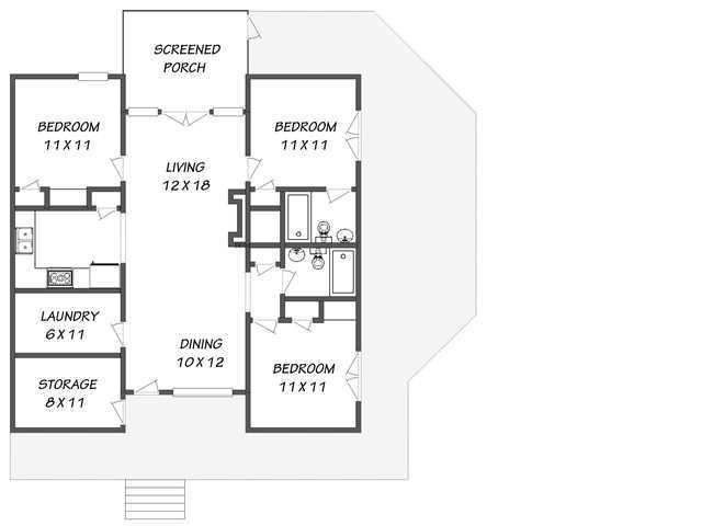 Kiawah Island Homes For Sale - 1015 Sparrow Pond Cottage, Kiawah Island, SC - 18