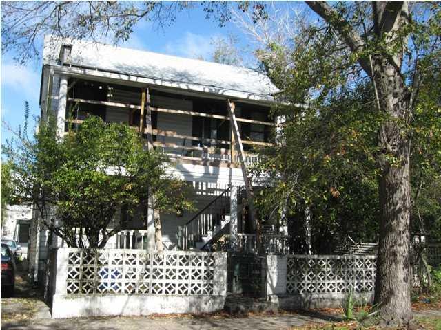 70 Radcliffe Street Charleston, Sc 29403