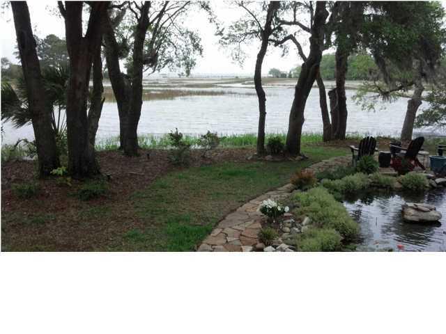 898 Kushiwah Creek Court Charleston, Sc 29412