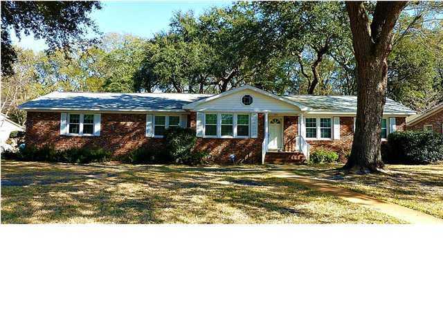 1347 Winchester Drive Charleston, SC 29407