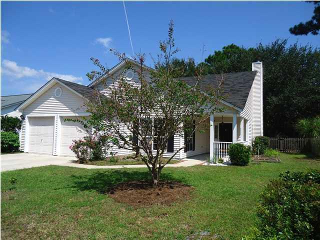 1381 Thayer Hall Drive Mount Pleasant, Sc 29466