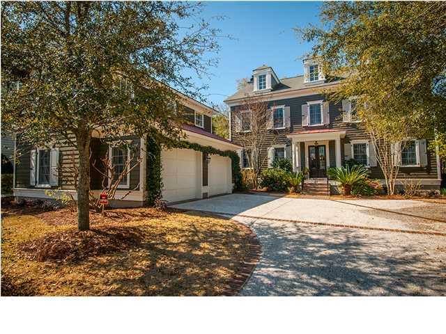 27 Frogmore Road Mount Pleasant, Sc 29464