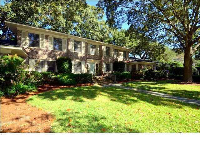1570 Fairway Drive Charleston, Sc 29412