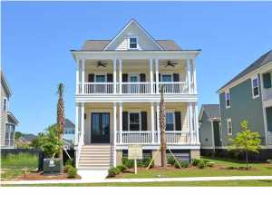 2512 Gatewood Street, Charleston, SC 29492