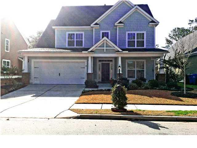 2077 Terrabrook Lane Charleston, Sc 29412