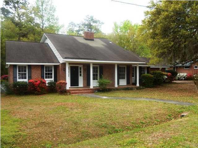 1704 Vassar Drive Charleston, Sc 29407