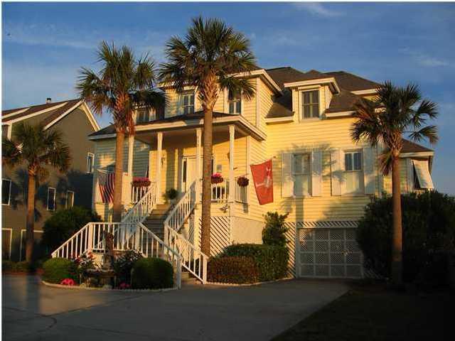 612 Ocean Boulevard Isle Of Palms, Sc 29451