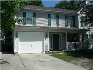 8352 Coventry Court North Charleston, Sc 29420