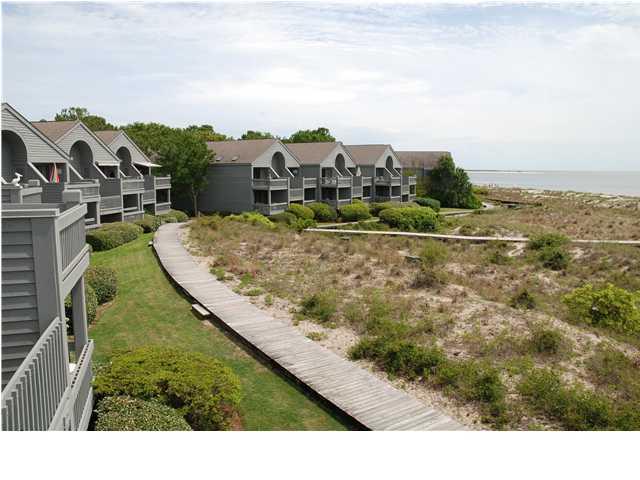 1373 Pelican Watch Villa Seabrook Island, SC 29455