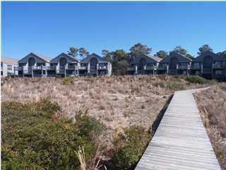 1361 Pelican Watch Villa Seabrook Island, SC 29455