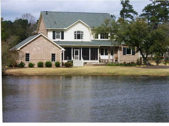 213 Scalybark Road Summerville, SC 29485