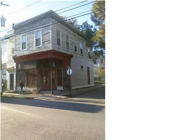 384 Huger Street Charleston, Sc 29403