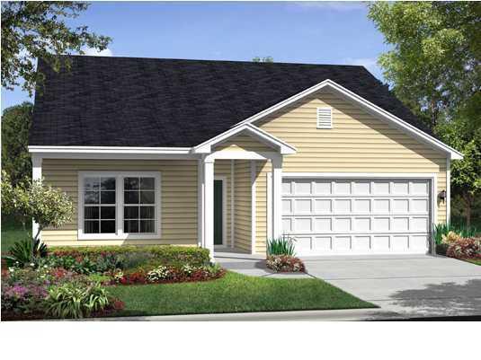 636 Mountain Laurel Circle Goose Creek, SC 29445