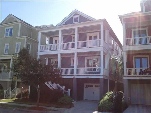 160 Mary Ellen Drive Charleston, Sc 29403
