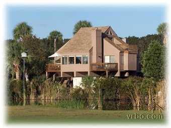 934 Sealoft Villa Seabrook Island, Sc 29455