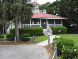 40 41st Avenue, Isle of Palms, SC 29451