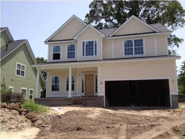 2013 Terrabrook Lane Charleston, Sc 29412
