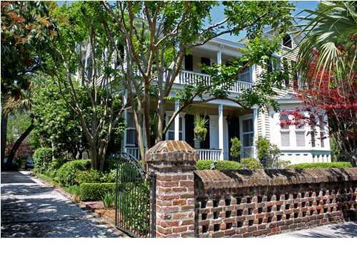 134 Broad Street Charleston, Sc 29401
