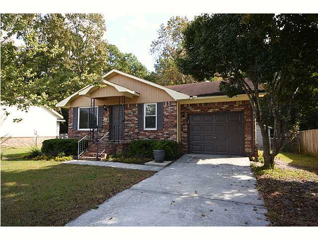 143 Heather Drive Summerville, SC 29483