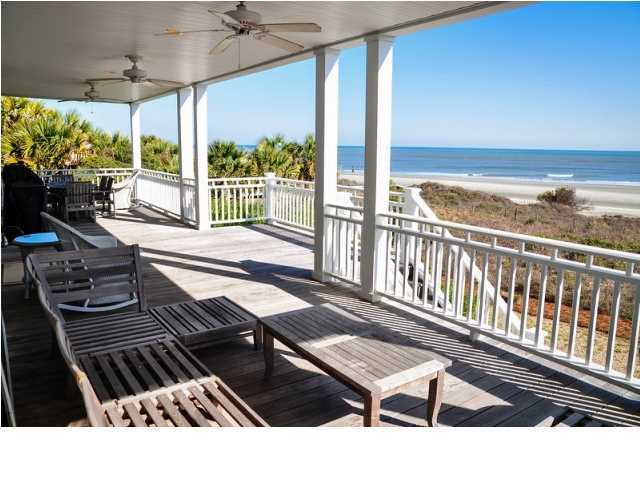 116 Ocean Boulevard Isle Of Palms, SC 29451