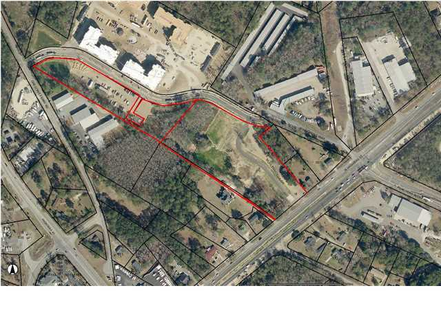 Property for sale at 2966 Highway 17, Mount Pleasant,  South Carolina 29466