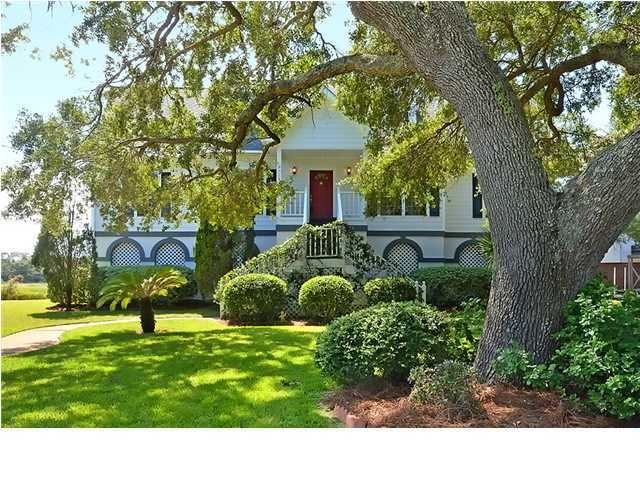 2323 Flyingfish Circle Charleston, SC 29412