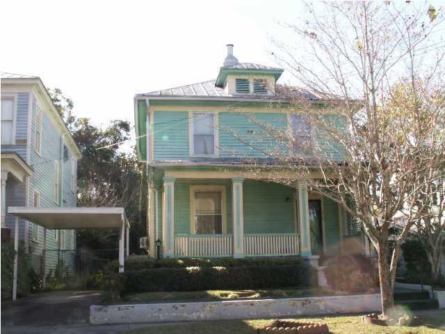 9 Wesson Avenue Charleston, SC 29403