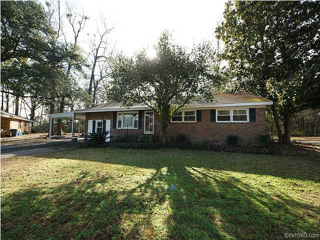 4715 S Constellation Drive North Charleston, SC 29418