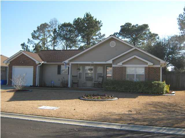 7765 Buck Pond Road North Charleston, SC 29418